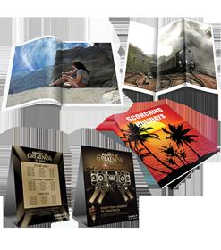 Digital Flyers & Offset Print
